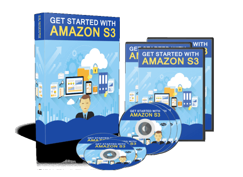 Amazon S3 Training Video Series