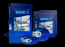 Windows 10 Training Video Series