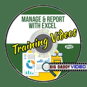 Excel CD